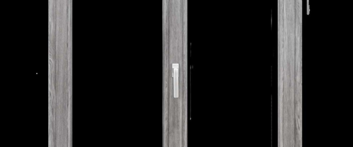 Porte Finestre in PVC: Illumia Frontale